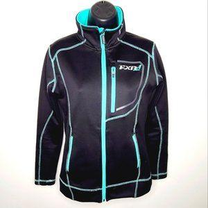 FXR Racing Softshell Jacket
